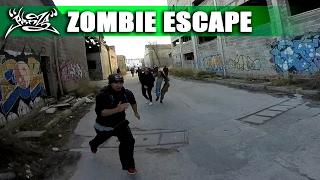 Download APOCALIPSIS ZOMBIE con una GOPRO Video