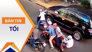 Download Tp.HCM: Cướp lộng hành trên đường phố | VTC Video