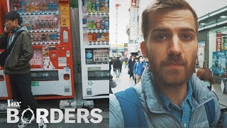 Download Why Japan has so many vending machines Video