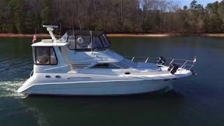 Download 1997 Sea Ray 420 Aft Cruiser For Sale Video