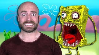 Download 10 WTF Things Found in Kids TV Shows! Video