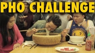Download THE GREATEST PHO CHALLENGE Video