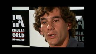 Download Ayrton Senna   Top Gear Tribute Video