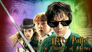 Download Harry Potter and the Chamber of Memes Video
