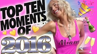 Download BEST & WORST MOMENTS OF LAST YEAR!   Gigi Video
