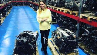 Download ТОП самых надежных двигателей в мире. Лиса рулит Video