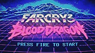 Download [8-bit Chiptune] Far Cry 3: Blood Dragon Theme (Reprise) Video