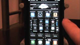 Download Awesome Cydia Tweak: Android Recent Apps   iPhone & iPod Touch Video