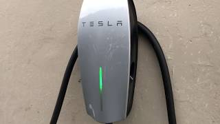 Download Tesla Wall Connector Install Video