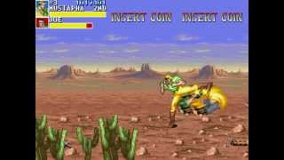 Download Cadillacs and Dinosaurs Enemy HACK Video