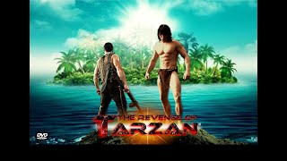 Download The Revenge Of Tarzan 2015 Video