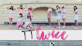 Download TT 트와이스 TWICE — One in a Million (1theK Dance Cover Contest) Video