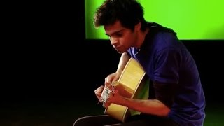 Download A musical genius | Usman Riaz | TEDxGateway Video