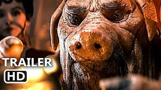 Download BEYOND GOOD AND EVIL 2 Official Trailer (2017) Game HD Video