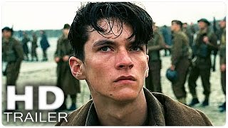 Download DUNKIRK Trailer 2 (Extended) 2017 Video