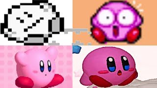 Download Evolution Of Kirby's Death Animations & Game Over Screens (1992-2016) Video