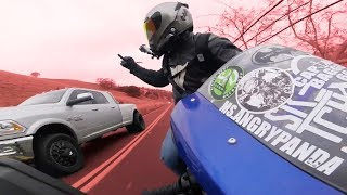 Download Stupid, Crazy & Angry People Vs Bikers 2018 [Ep.#256] Video