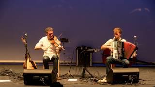 Download Tonecho Castelos e Pablo Esqueira (A Coruña 2017) Video