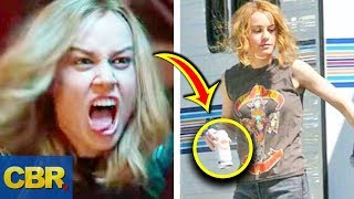 Download 10 Marvel Actors Who Caused Drama On Set Video