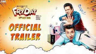Download Official Trailer: FRYDAY | Govinda | Varun Sharma | Abhishek Dogra | 12th October Video