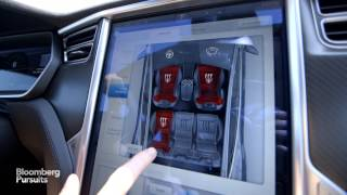 Download Review: Tesla Model S P90D, Almost Perfect Video