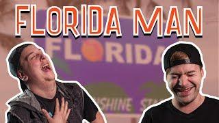 Download Insane Florida Man Headlines! Video