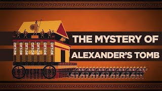 Download Why were Alexander's Body and Tomb So Important? (PART I) Video
