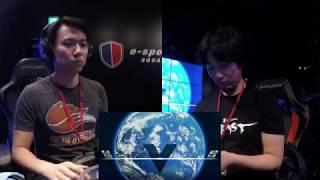 Download SFV - Tokido (Akuma) vs. Daigo (Guile) FT5 Video