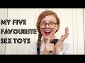 Download My 5 Best Sex Toys for Reaching Orgasm Video
