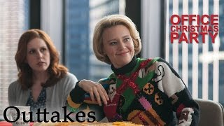 Download OFFICE CHRISTMAS PARTY | Bad Things About The Internet | Official Outtakes Video