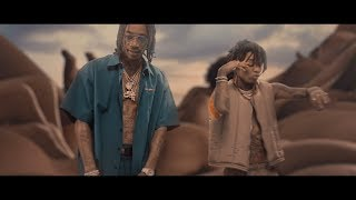 Download Wiz Khalifa - Hopeless Romantic feat. Swae Lee Video