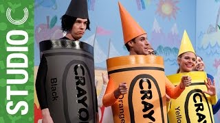 Download The Crayon Song Gets Ruined Video