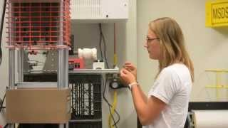 Download Biomedical Engineering Students Bring Idea to Life Video