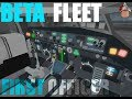 Download ROBLOX MY FIRST DAY WORKING AT BETA FLEET! Video