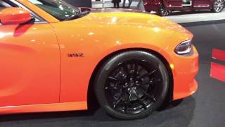 Download SRTWOLF Vlog :Day One of the LA Auto Show Dodge Challenger T/A Dodge Charger Daytona Video