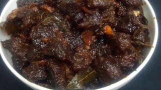Download ബീഫ് അച്ചാർ ഇങ്ങനെ ഉണ്ടാക്കി നോക്കു.. (beef pickle Kerala style) Video