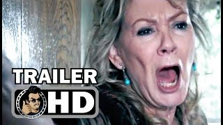 Download AWAKEN THE SHADOWMAN Official Trailer #2 (2017) Horror Movie HD Video