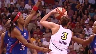 Download Diana Taurasi's Top 10 WNBA Career Plays! Video