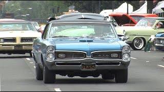 Download Route 66 Cruisin Reunion Ontario 2017 Fri-Sat Video