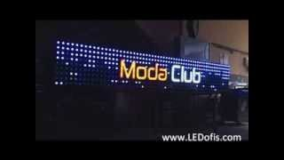 Download Pixel LED Tabela 30mm - Moda Club kırıkkale Video