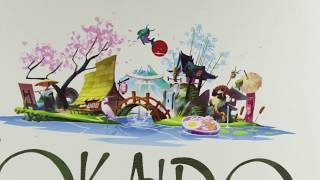 Download How to Play Tokaido in Under 5 Minutes Video