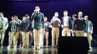 Download Kids - The Stony Brook High C's Video