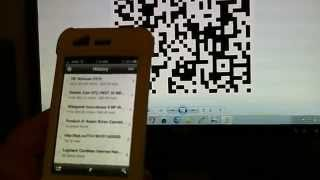 Download How to Scan QR Codes With Your Smartphone Video