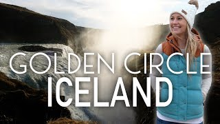 Download Driving Iceland's Golden Circle in a Day Video
