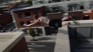 Download PEOPLE ARE AWESOME (Parkour & Freerunning Edition) Video