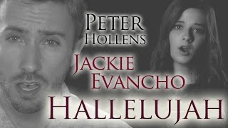 Download Hallelujah feat. Jackie Evancho - Peter Hollens Video