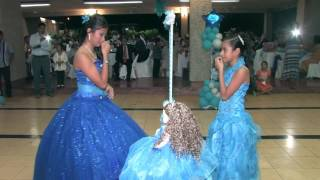 Download Vals de la Muñeca. Xv Años & Maria de los Angeles Video
