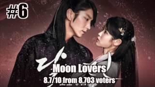 Download Top 20 Fantasy & Science Fiction Korean Drama Video