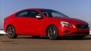 Download 2012 Volvo S60 T6 R Video