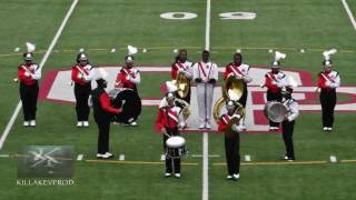 Download Trotwood High School Marching Band - Field Show - 2017 Video